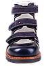 Ортопедические детские туфли Форест-Орто 06-316 р. 21-30, фото 6