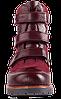 Дитячі ортопедичні черевики 4Rest-Orto 06-587 р-н. 26-30, фото 5