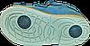 Сандалі ортопедичні для хлопчиків Форест-Орто 06-164 р-н. 21-30, фото 4