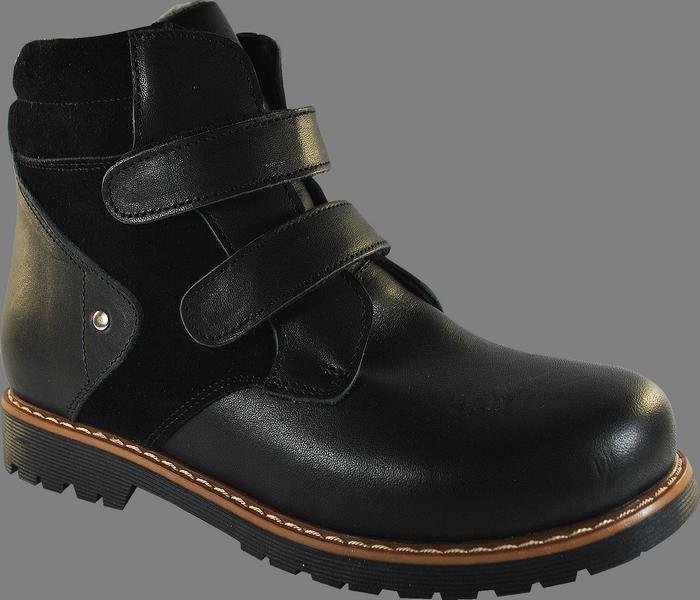 Детские ортопедические ботинки 4Rest-Orto 06-540  р-р. 21-30