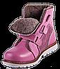 Ортопедические зимние ботинки на девочку 06-754 р-р. 21-30, фото 5