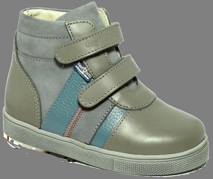 Кросівки ортопедичні для дітей Форест-Орто 06-608 р. 31-36