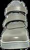 Кроссовки ортопедические для детей Форест-Орто 06-608 р. 21-30, фото 5
