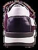 Ортопедичні кросівки для профілактики плоскостопості Форест-Орто 06-558 р.21-30, фото 6