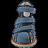 Ортопедичні сандалії для дітей 06-147 р. 21-30, фото 6