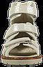 Ортопедичні сандалії для дівчаток 06-263 р-н. 21-30, фото 4