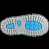 Ортопедичні сандалії для дівчаток 06-263 р-н. 21-30, фото 9