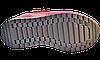 Ортопедичні кросівки для дівчинки Форест-Орто 06-554 р. 31-36, фото 10