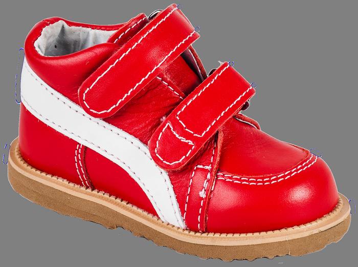 Ортопедические ботинки  Ортекс Т-002 антиварус Девочка