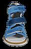Детские ортопедические босоножки на мальчика 06-117 р-р. 21-30, фото 5
