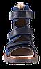 Ортопедичні дитячі сандалі на хлопчика 06-2452 р-н. 26-30, фото 7