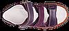 Дитячі ортопедичні босоніжки на дівчинку 06-156 р. 31-36, фото 5