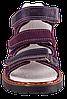 Дитячі ортопедичні босоніжки на дівчинку 06-156 р. 31-36, фото 6