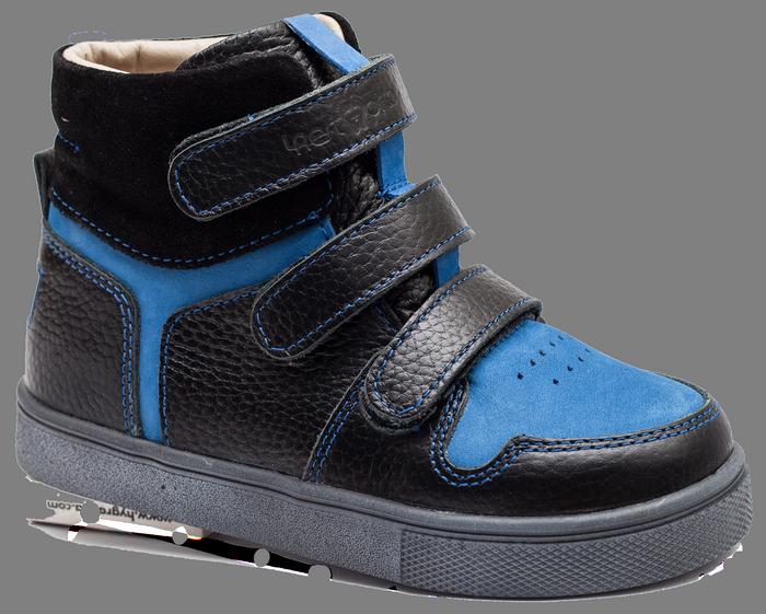 Ортопедичні кросівки для хлопчика 4Rest-orto 06-612 р. 21-30