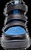 Ортопедичні кросівки для хлопчика 4Rest-orto 06-612 р. 21-30, фото 8