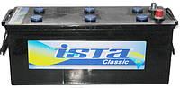 Акумулятор ISTA Classic 140 Aч