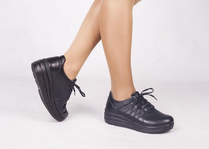 Женские ортопедические  туфли 17-017 р.36-41