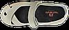 Женские ортопедические туфли 17-022 р.36-41, фото 3