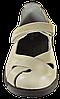 Женские ортопедические туфли 17-022 р.36-41, фото 4