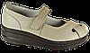 Женские ортопедические туфли 17-022 р.36-41, фото 5