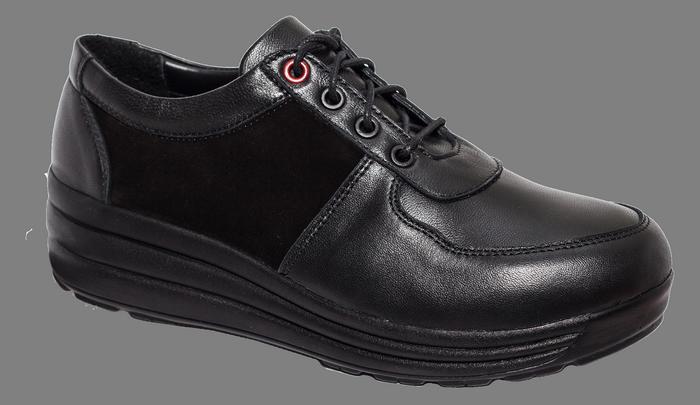 Женские ортопедические туфли 17-024 р.36-41