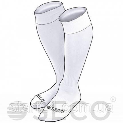 Гетры SECO Master белые, фото 2