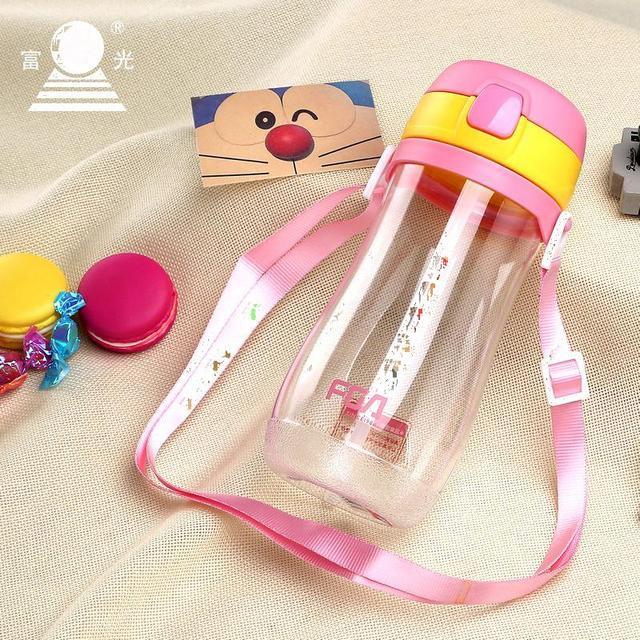 Детские бутылки, поилки, термосы