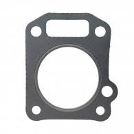 Прокладка под головку блока цилиндра к двигателю GX120 (оригинал)