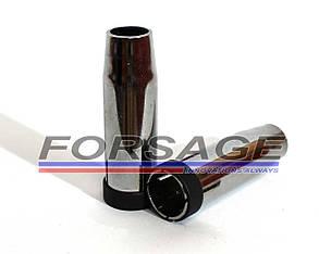 Сопло для сварочной горелки MB-24 KD, Ø12,5 мм