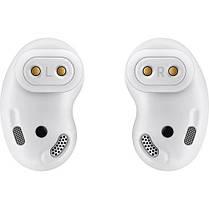 Гарнитура Samsung Galaxy Buds Live White (SM-R180NZWASEK) UA, фото 2