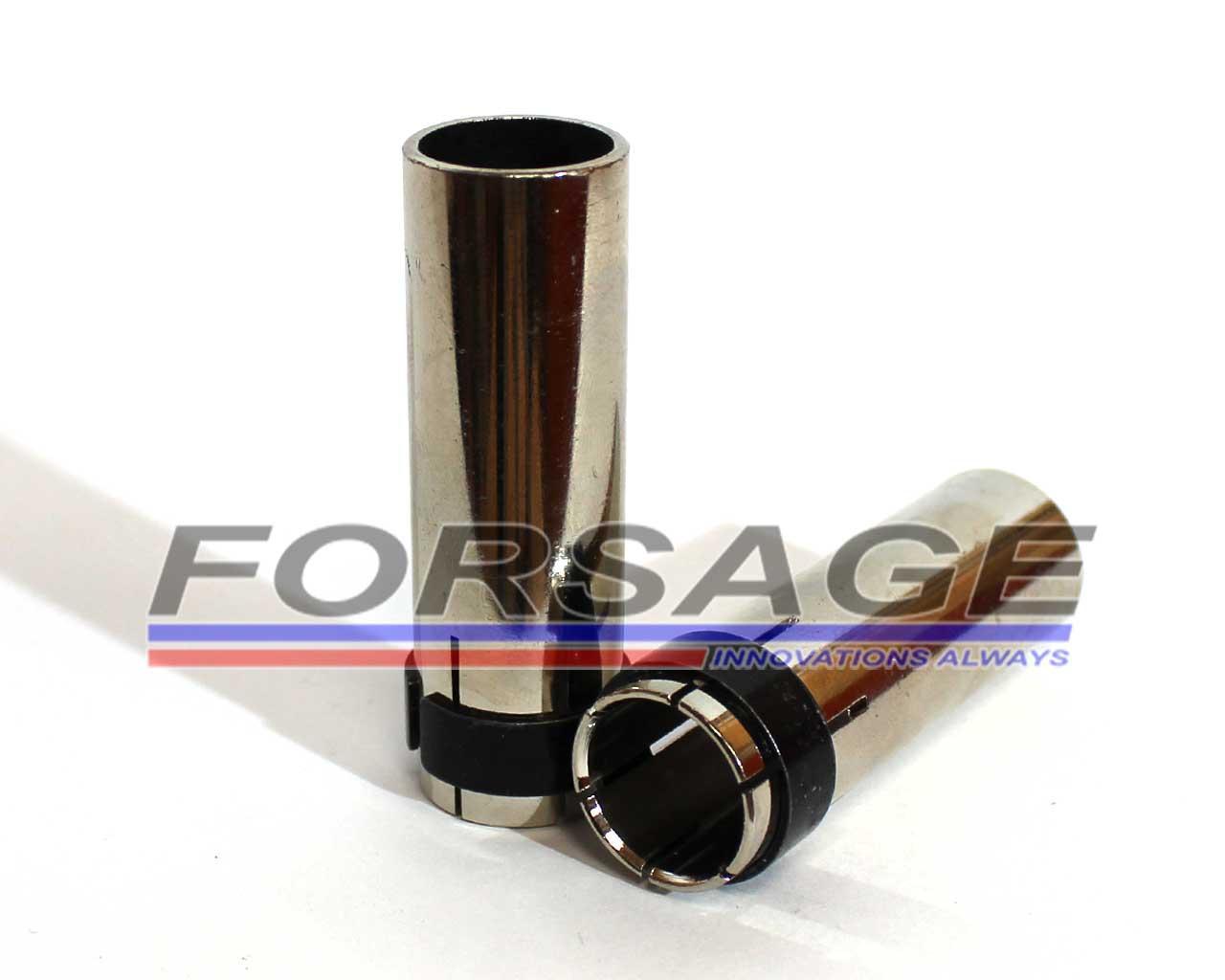 Сопло для сварочной горелки MB-24 KD, Ø17 мм