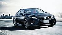 Как выглядит самая эксклюзивная Toyota Camry 2020