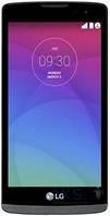 Дисплей (экраны) для телефона LG Leon Y50 H320, Leon Y50 H324, Leon Y50 H340, Leon Y50 LTE MS345 + Touchscreen Original Black