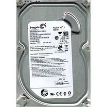 "Жесткий диск 3.5"" 320Gb Seagate (# ST3320311CS #)"