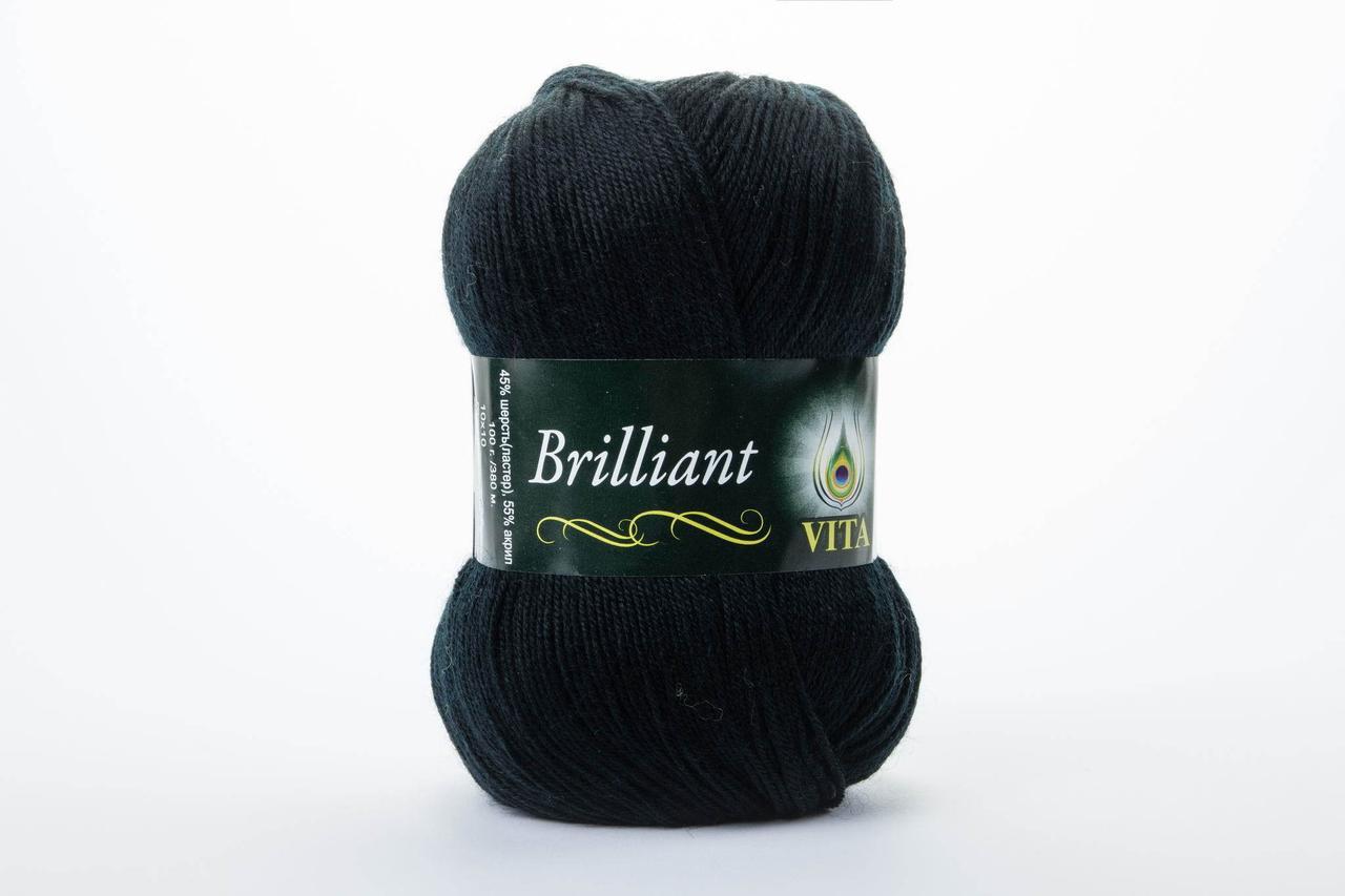 VITA Brilliant, Color No.4952 черный