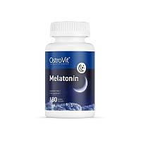 Мелатонин Ostrovit Melatonin 180 tabs.