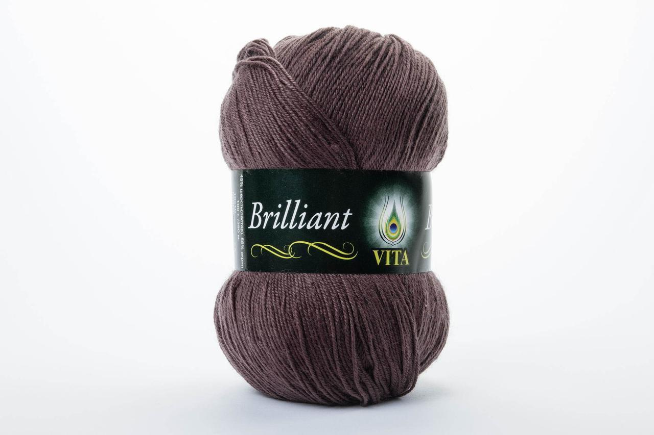VITA Brilliant, Color No.4953 шоколад