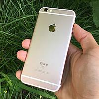 Смартфон Apple Iphone 6s 64gb Rose Gold Neverlock Б/У оригинал ИДЕАЛЬНОЕ СОСТОЯНИЕ