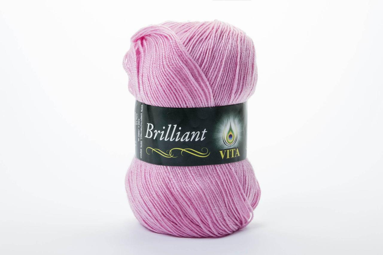 VITA Brilliant, Color No.4956 розовый