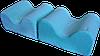 Ортопедична подушка під ноги J2310, фото 4