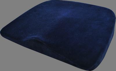 Ортопедическая подушка для сидения с эффектом памяти J2511