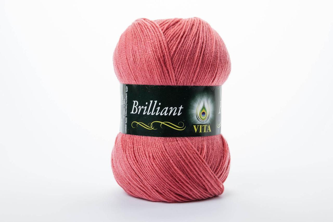 VITA Brilliant, Color No.4960 коралл
