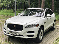Авто из США 2017 JAGUAR F-Pace Premium