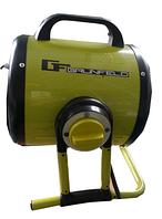 Электрическая тепловая пушка Grunfeld EFH-5