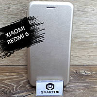 Чехол книжка для Xiaomi Redmi 6 G-Case, фото 1