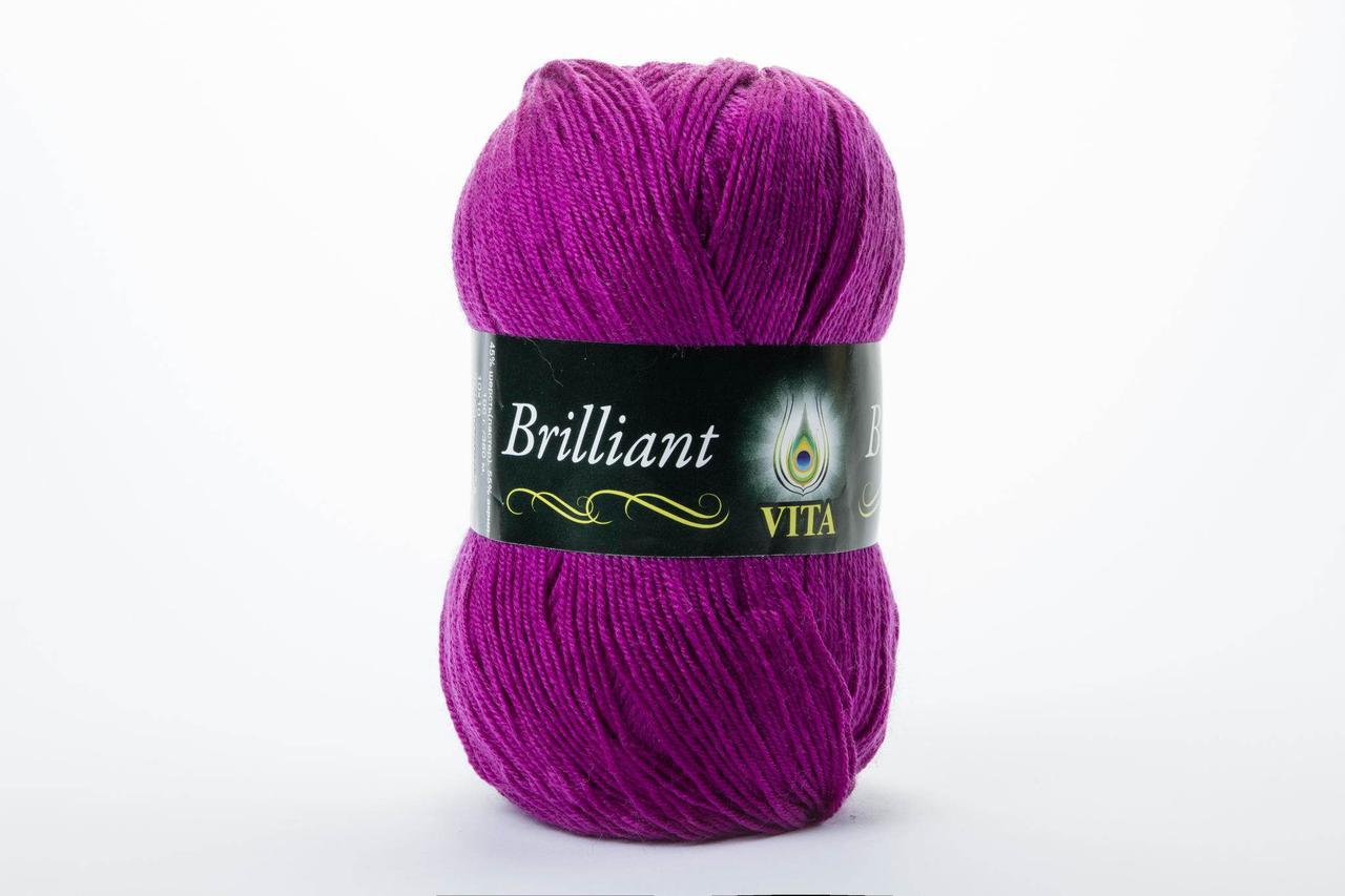 VITA Brilliant, Color No.4970 яркая сирень