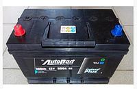 Аккумулятор 6СТ Galaxy Plus Japan 100 Ah L (303x175x227) 850 A