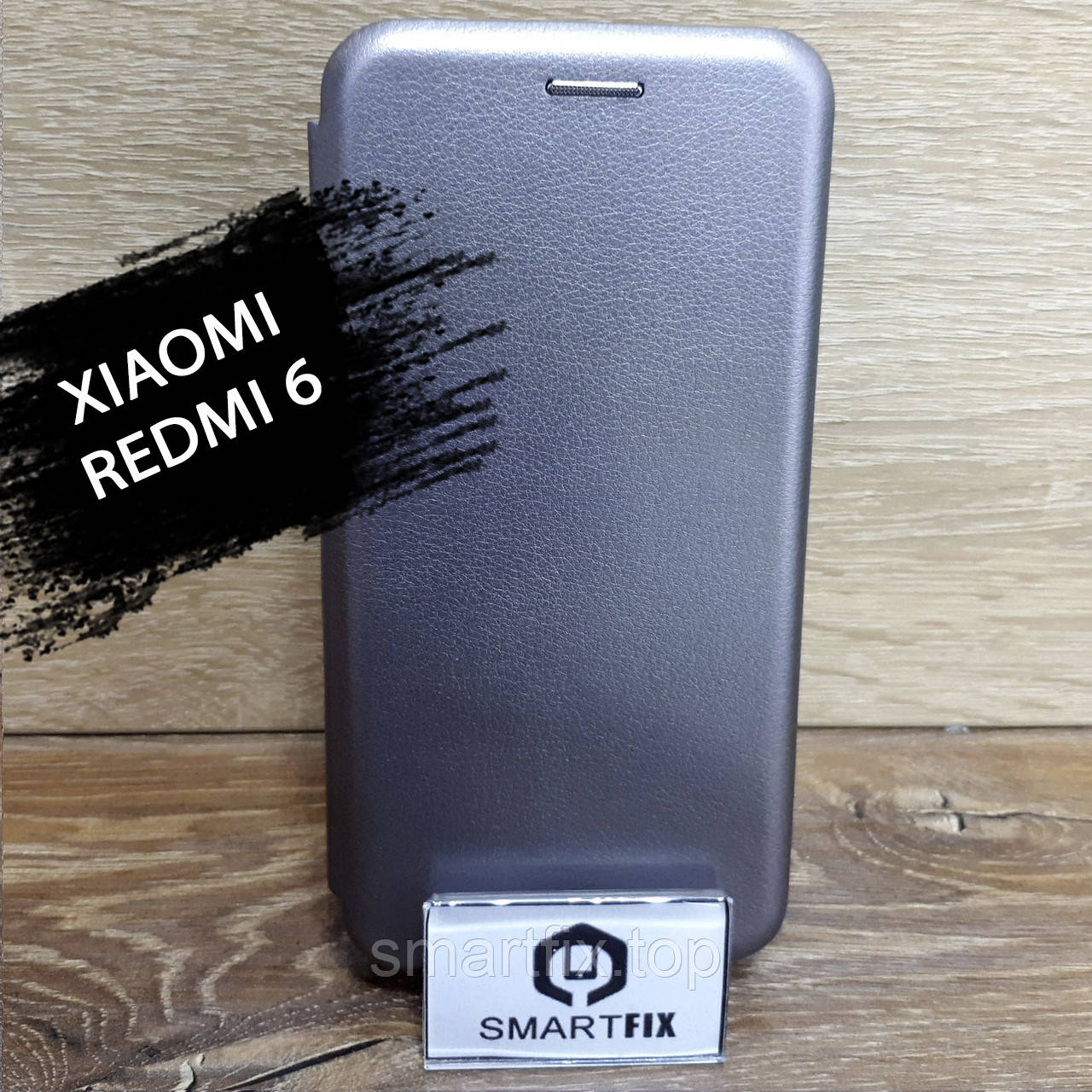 Чохол книжка для Xiaomi Redmi 6 G-Case