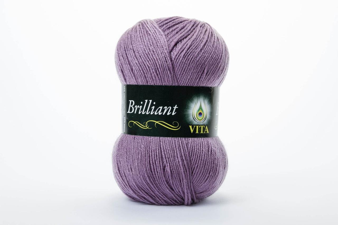 VITA Brilliant, Color No.4976 грязная сирень
