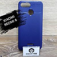 Противоударный чехол для Xiaomi Redmi 6 Kaisy, фото 1